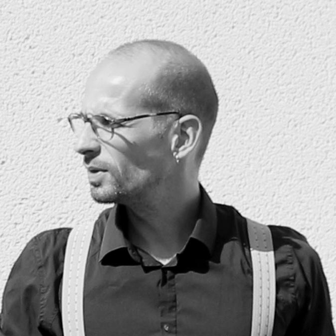 Marc Barotte, musicien et comédien