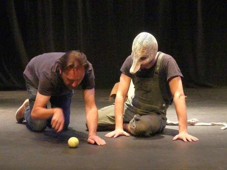 La compagnie Zig Zag création, cie de théâtre, spectacle vivant en Maine-et-Loire, Angers