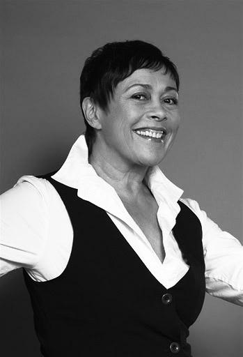 Véronique Barrault, comédienne et metteur en scène