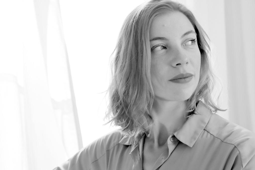 Léa Béchu, danseuse, jouera au sein du spectacle ENFANCE, de la cie Zig Zag Création